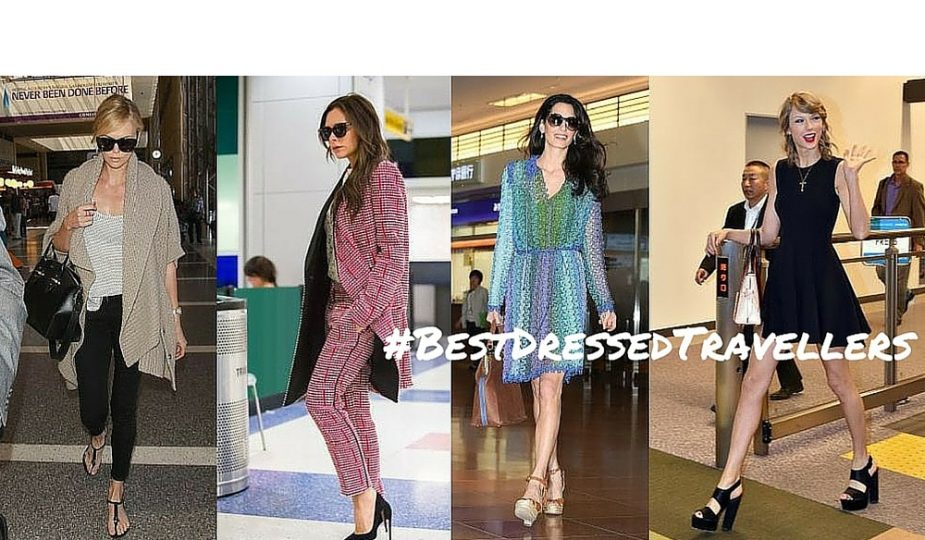 Best Dressed travellers