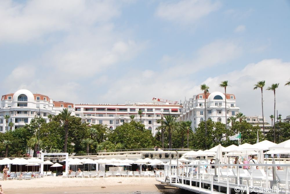 Cannes Hotel Majestic